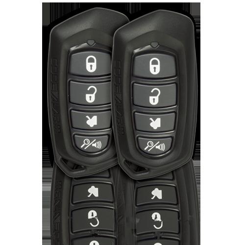 Code Alarm CA1155